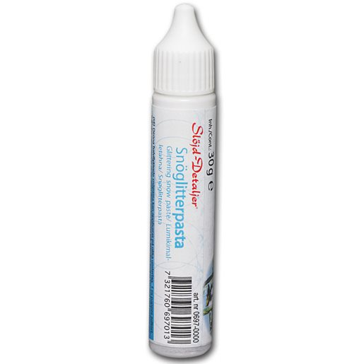 Lumikimalletahna 30ml